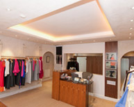 Highgate Showroom